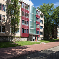 Woningcorporaties