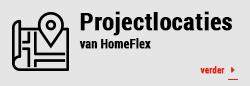 Bekijk hier onze projectlocaties
